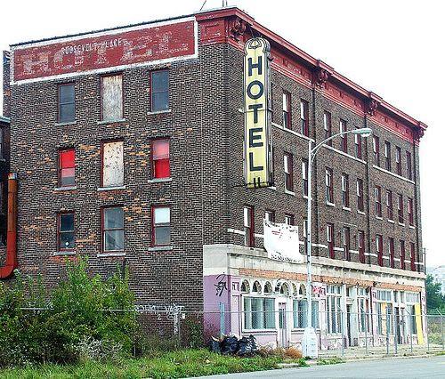 Pin By Jennifer Robinson On Detroit Abandoned