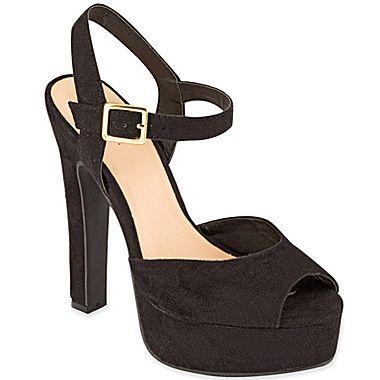 db613ef7d5b8 Olsenboye® Dakota Platform Sandals - jcpenney