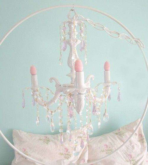pastel, pink, chandelier, decorative, fragile, ornate, soft