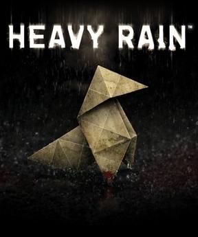 Risultati immagini per video games heavy rain