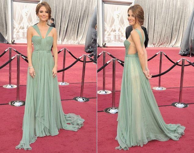 Premios Oscar 2012 | Party Dress | Pinterest | Premios oscar y Premios