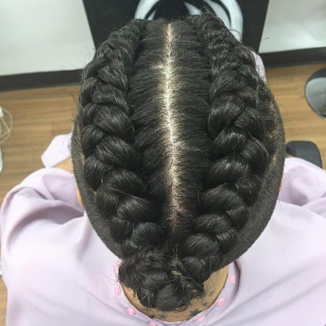 50 New Ideas For Men S Fishtail Braid Superior 2019 Style With