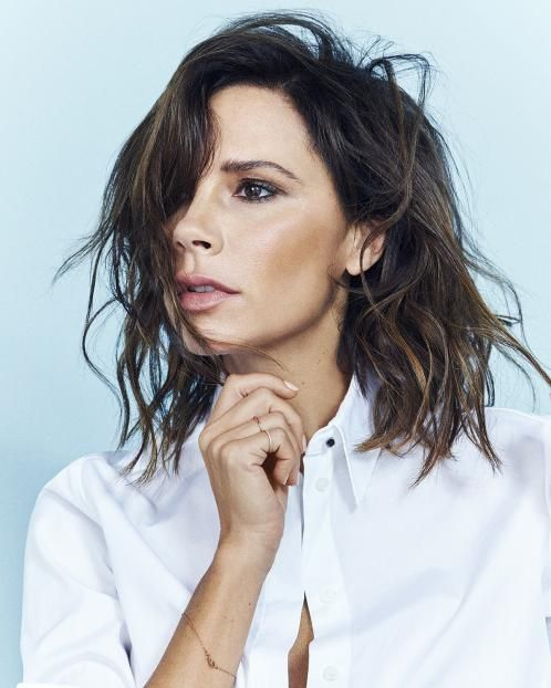 Really Different Beautiful People Victoria Beckham Victoria