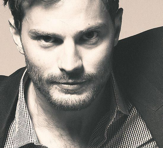 Gorgeous new photo #FiftyShades #JamieDornan @FiftyShadesEN