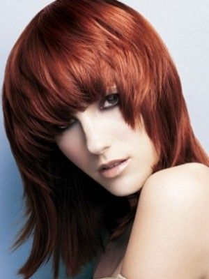 Medium Hairstyles | The Hottest Haircuts Trends & Hairstyles 2015
