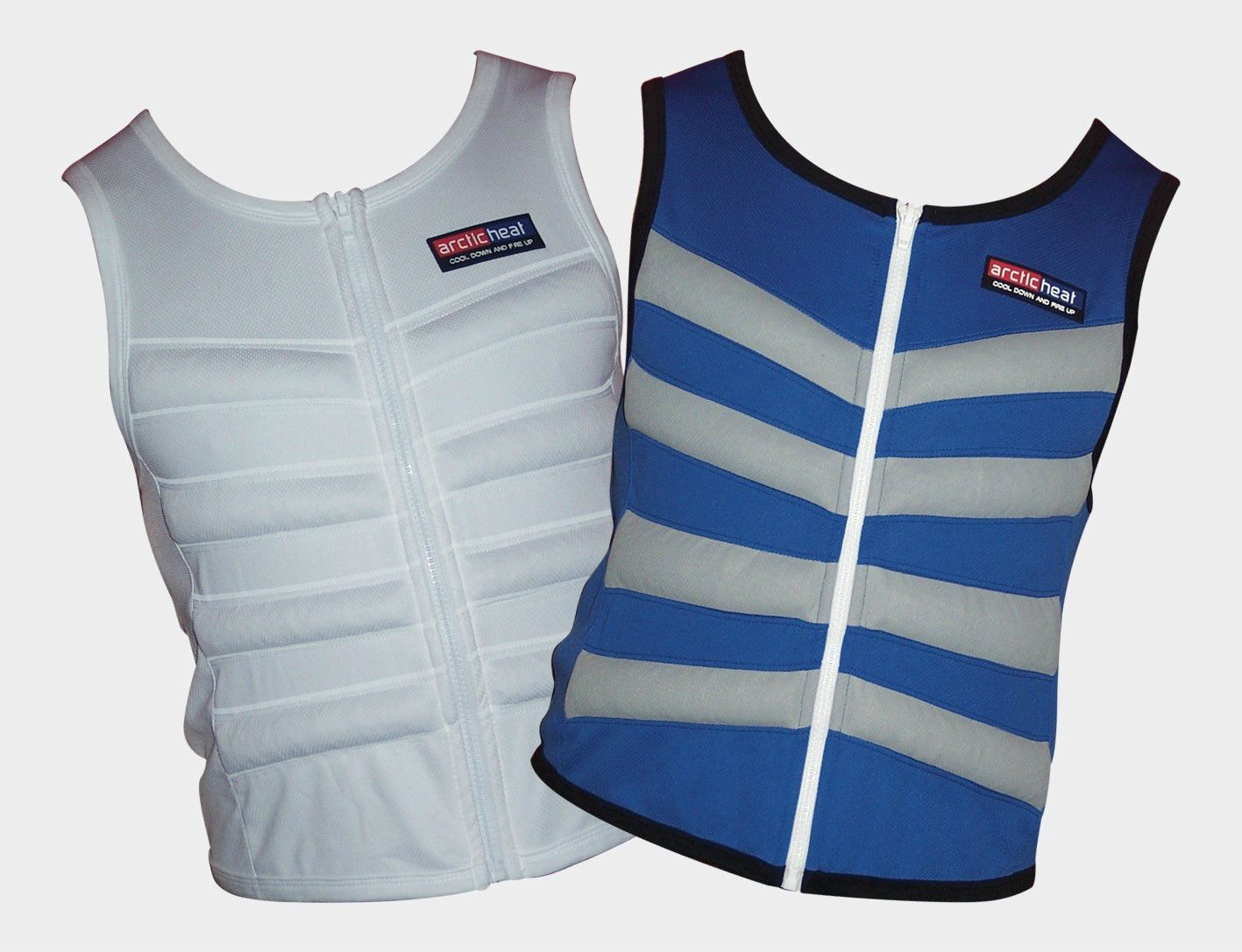 Help Me Win This Awesome Arctic Heat Ice Vest From Coolingvests