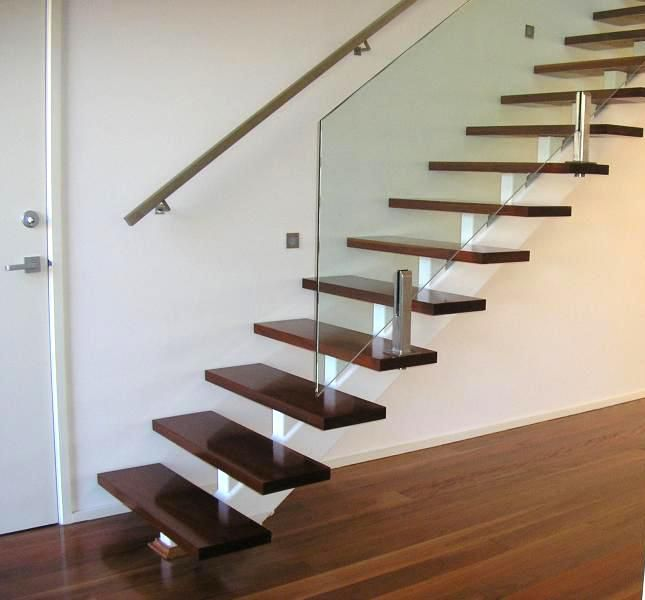 Image Result For Stairs Glass Balustrade Fixings Disenos De