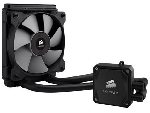 Replacing Liquid Cpu Cooler With Corsair Hydro H60 Water Coolers Cooler Cooler Reviews