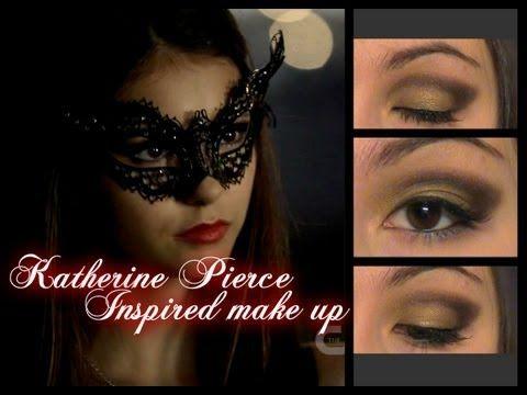 Katherine Pierce In The Diaries