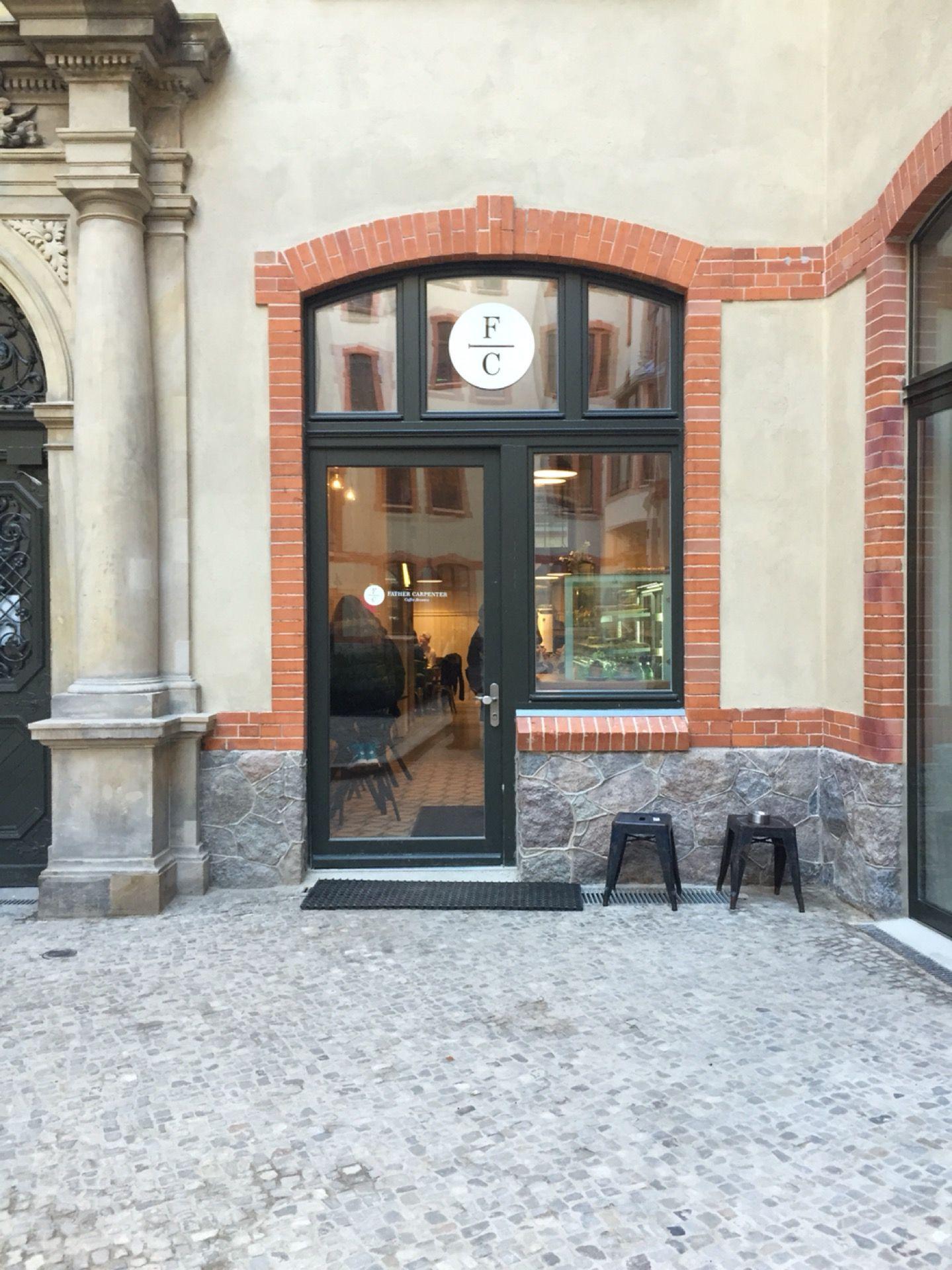 Father Carpenter Coffee Brewers in Berlin, Berlin