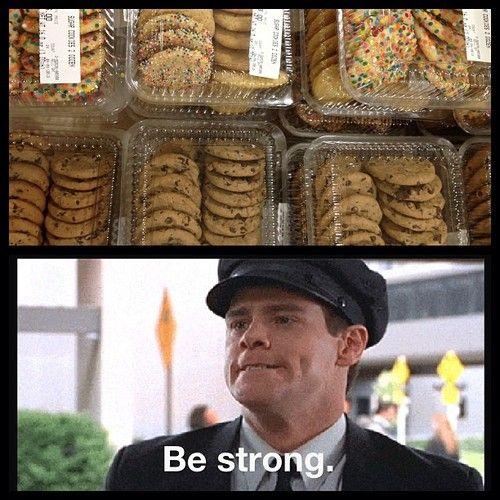 Publix cookies.