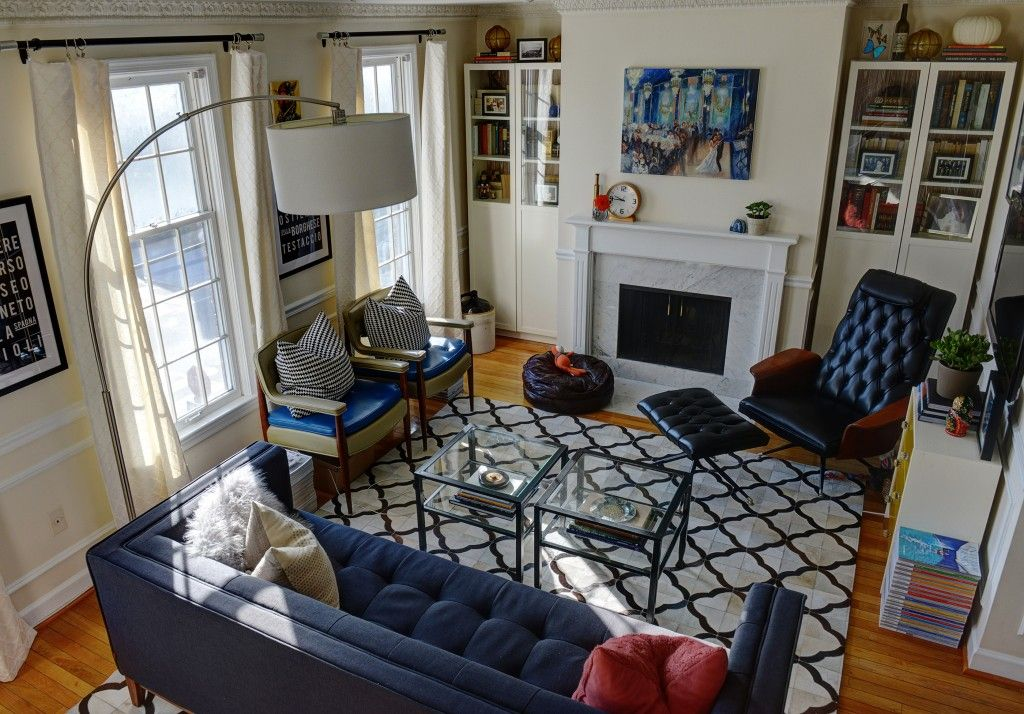 Nine tips for apartment decorating on a budget  #bjbproperties #budget #smartshopper