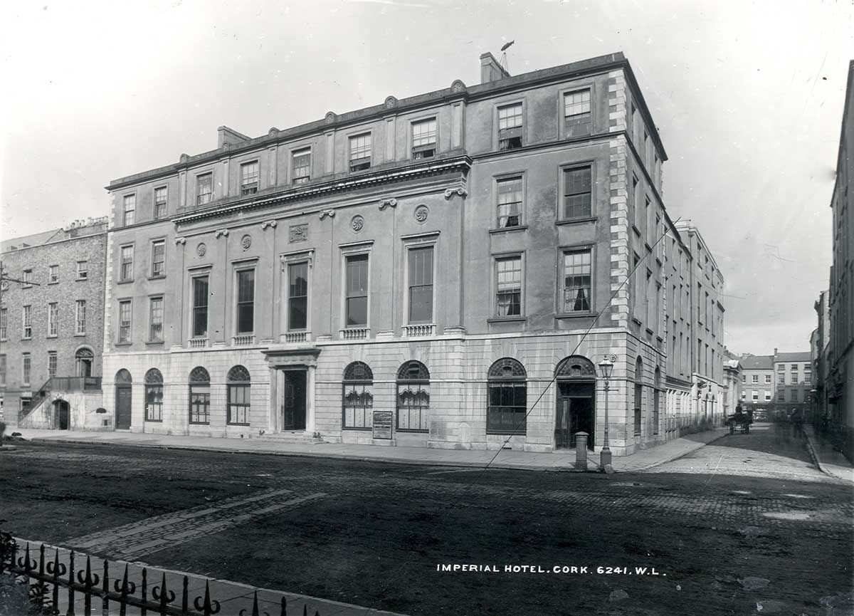 Imperial Hotel Cork Pics
