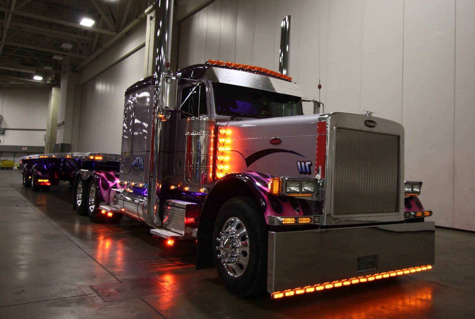 best american trucks of all time - 1000+ images about Nice truck on Pinterest Semi trucks, hevy ...