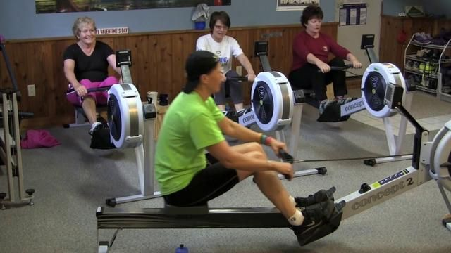 Pin By Claude Stone On Fitness Indoor Rowing Rower