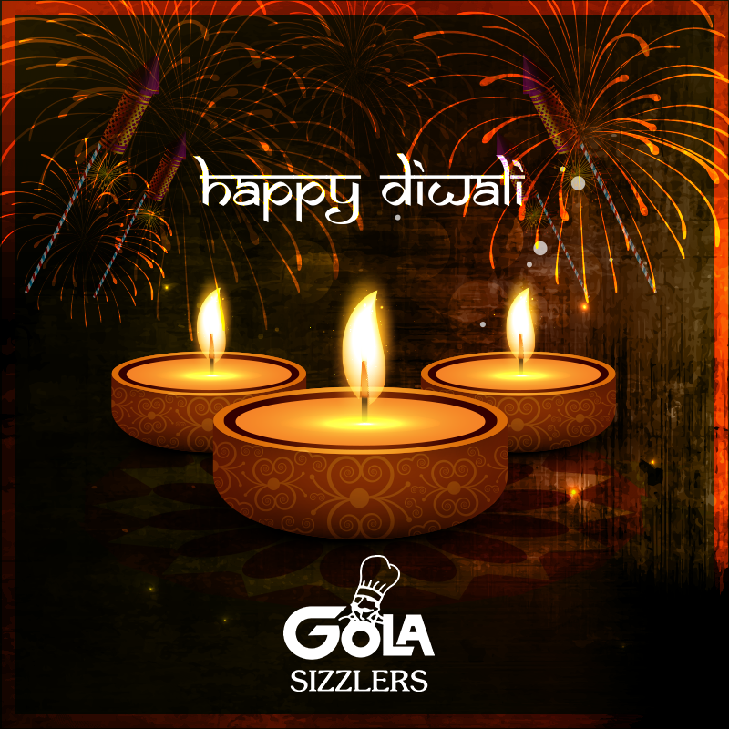 Diwali brings the happiness,The Joy.The Hope.The Prosperity in life.The Festival of light wish you all Happy diwali