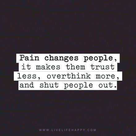 Pain Life Quotes Sadquotes Quotes Painquotes Painlifequotes