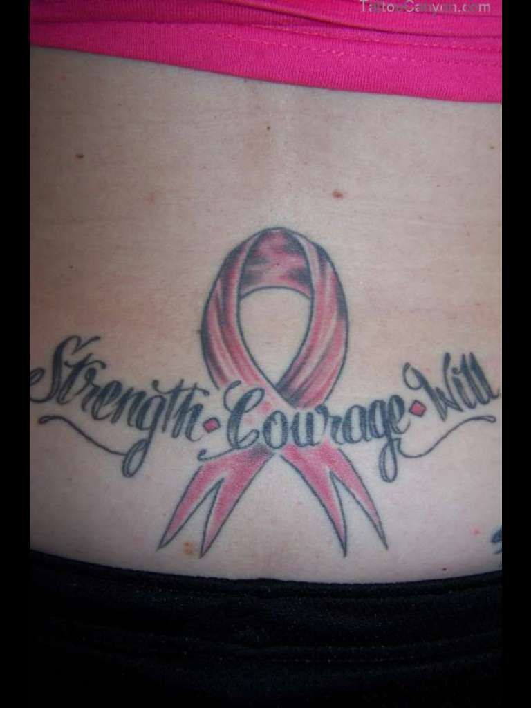 Pictures of men and breast cancer breast cancer tattoos for Breast cancer tattoos for men