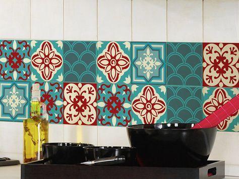 Arredamento Turchese ~ Oltre fantastiche idee su turchese rosso su