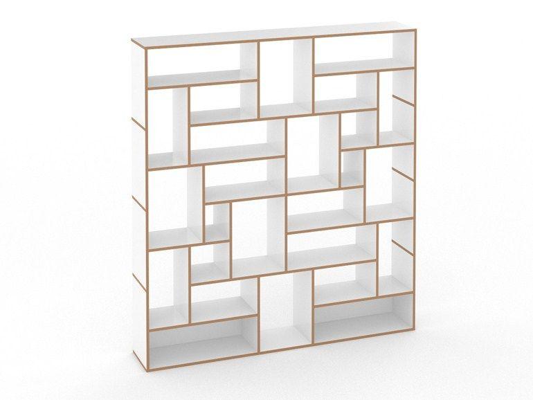 Tojo Möbel hanibal product design shelves and shelving