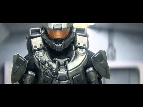Halo 4 2012 Ending Cinematic By Digic Pictures Imagine