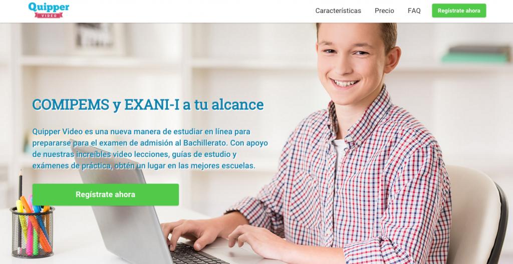 Llega a México Quipper Video, plataforma online que te prepara para el examen de admisión a bachillerato - https://webadictos.com/2016/03/08/quipper-video-plataforma-online-prepara-examen-admision-a-bachillerato/?utm_source=PN&utm_medium=Pinterest&utm_campaign=PN%2Bposts