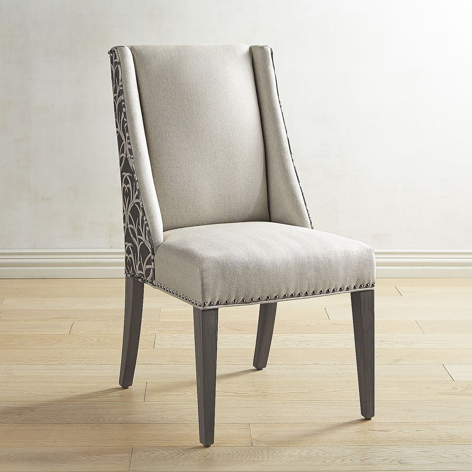 Owen Extra Points Antler Flax Dining Chair Pier 1 Imports