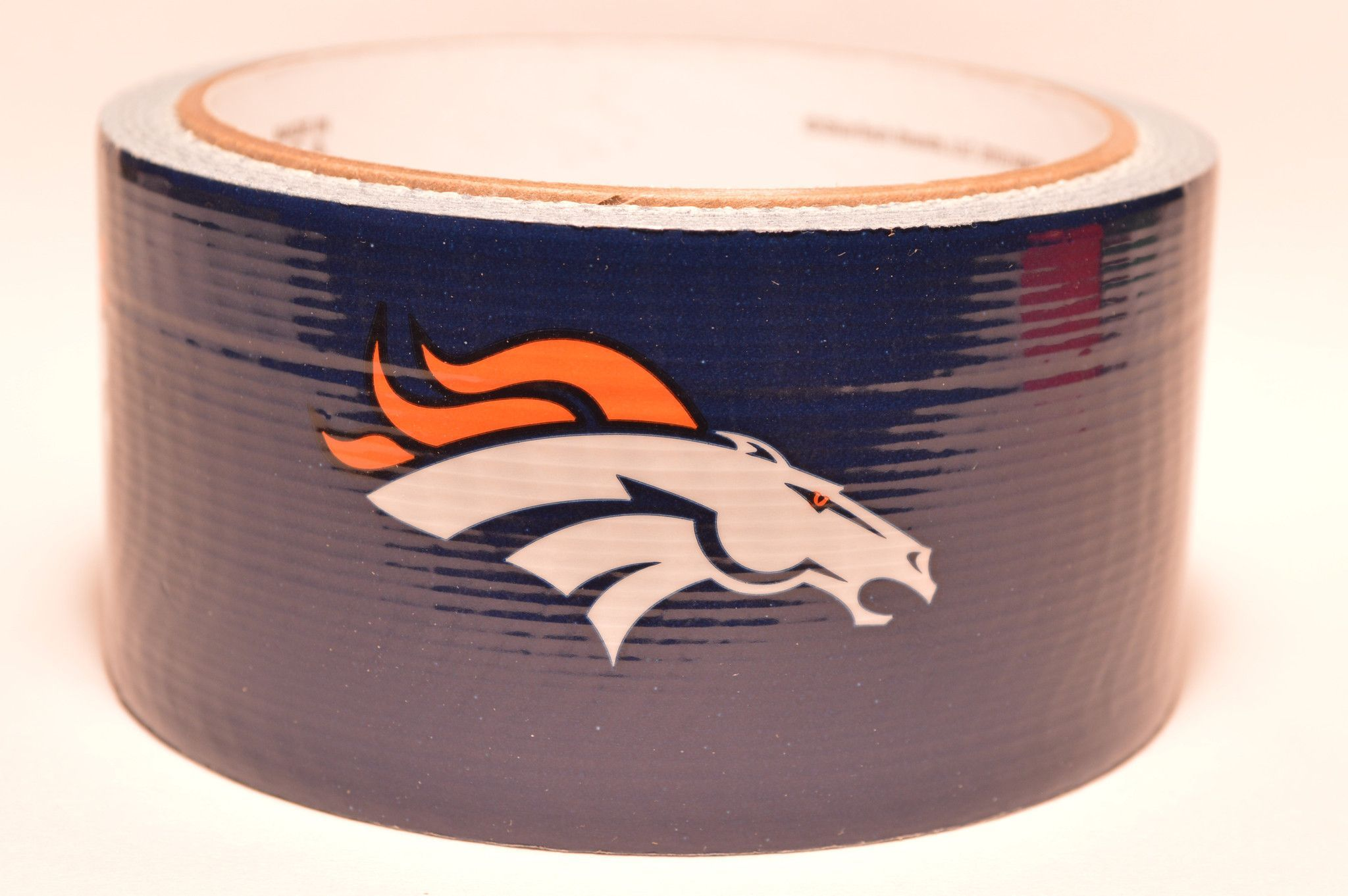Denver broncos bronco nation bathroom u household decor pinterest