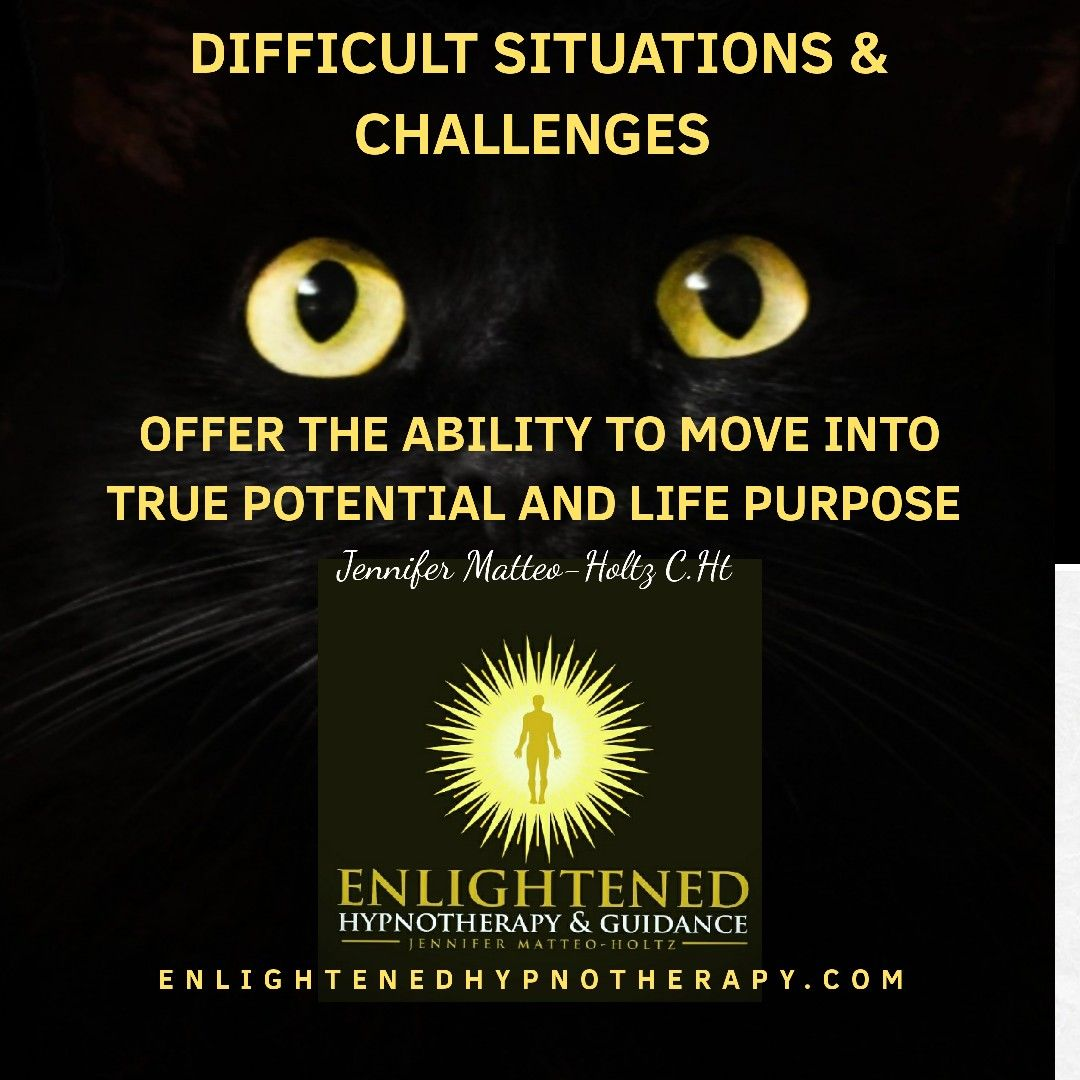 Difficulties hypnotherapy books life purpose