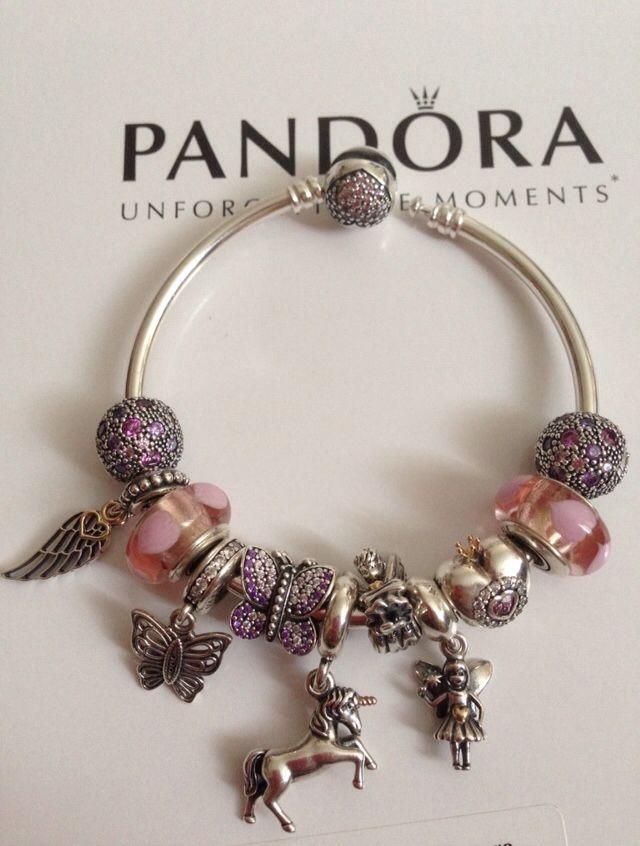 Mon Bracelet Pandora