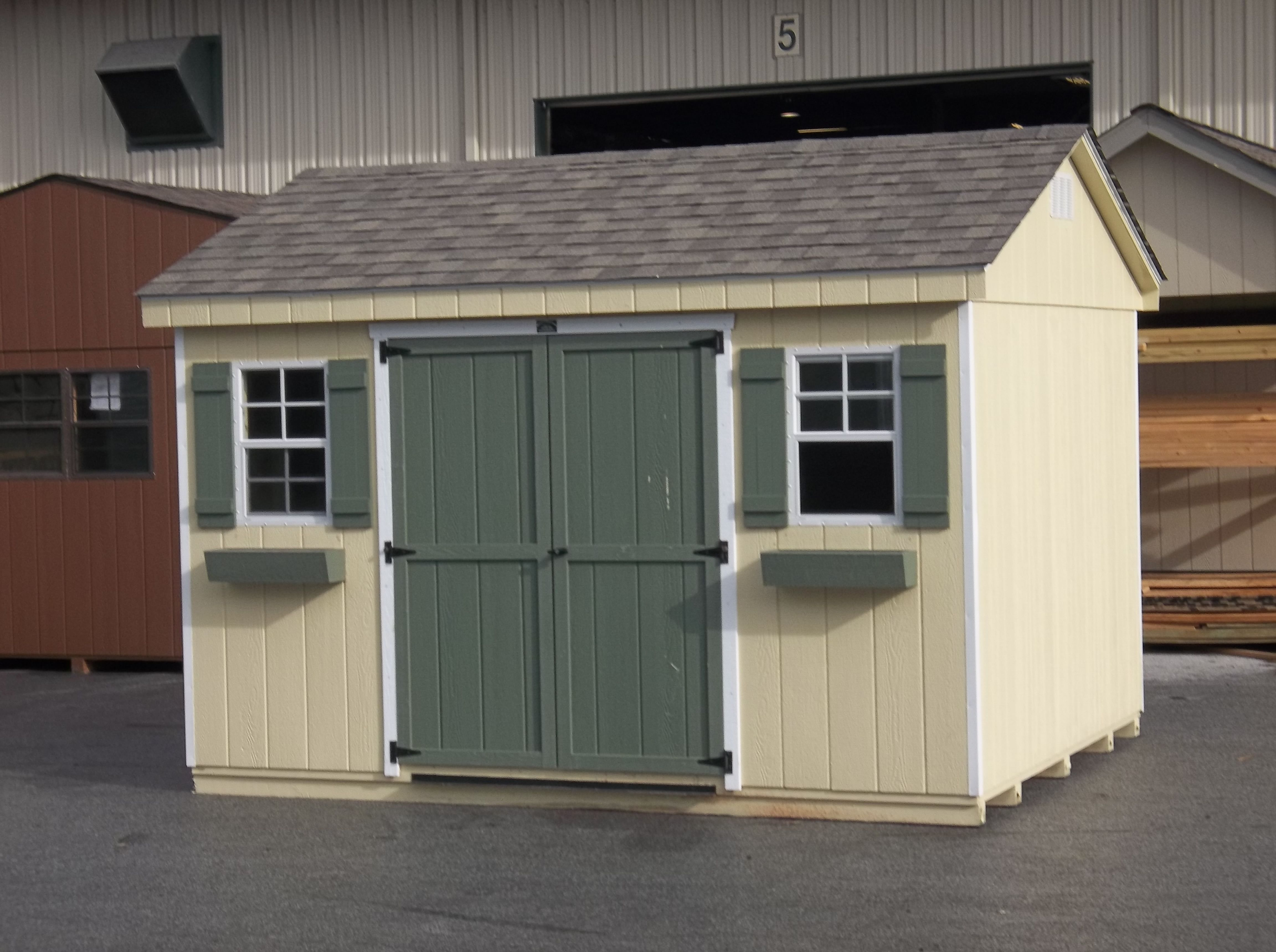 Find This Pin And More On Storage Sheds By Stoltzstructure.