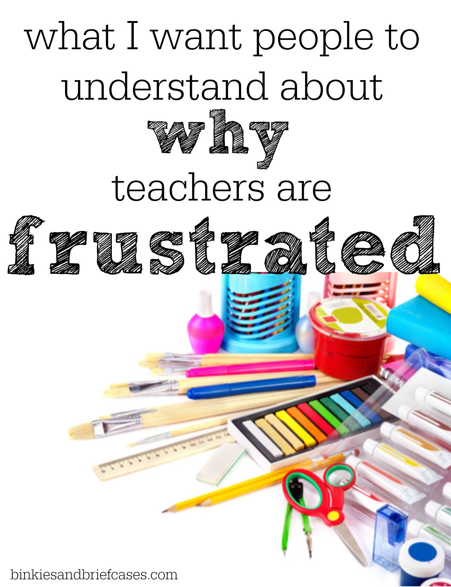 why i want to be a kindergarten teacher