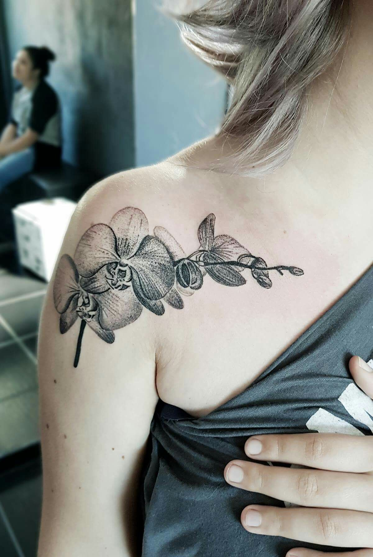 ideas about flower rib tattoos on pinterest | delicate flower