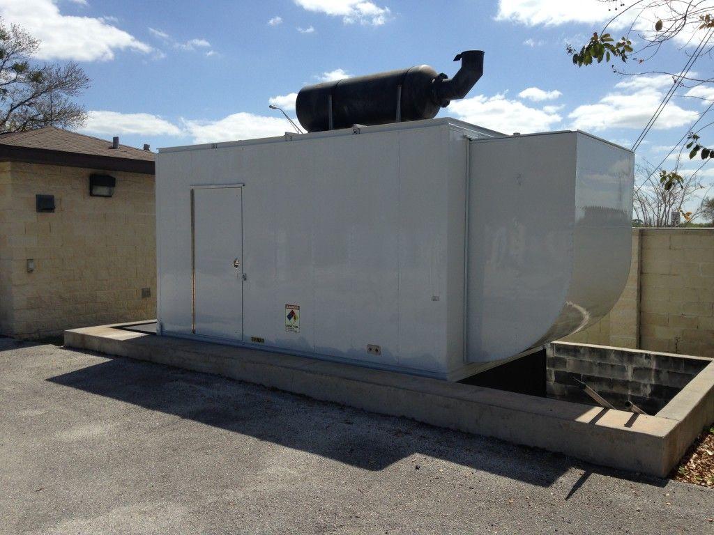 Mid Florida Diesel Provides Reconditioning Services Diesel Florida Diesel Generators