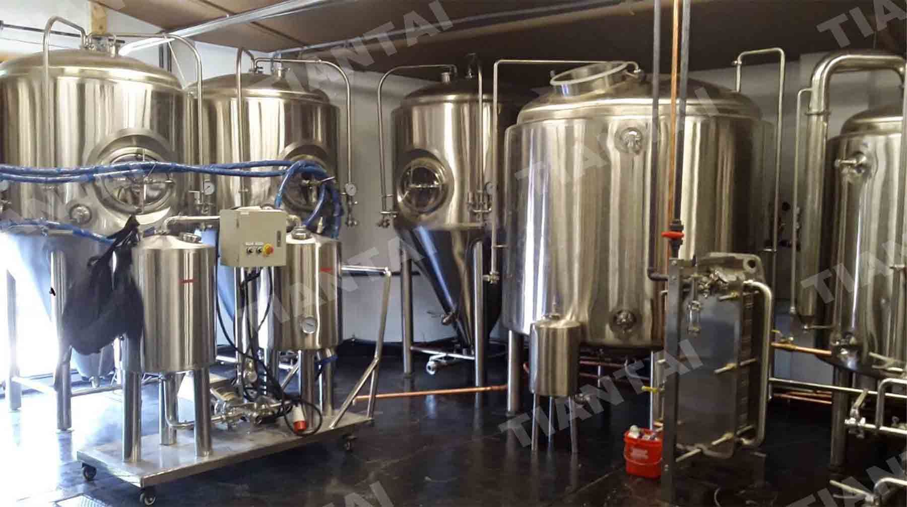 10bbl Brewing Beer Equipment With Images Beer Brewing Equipment Beer Equipment Brewing Equipment
