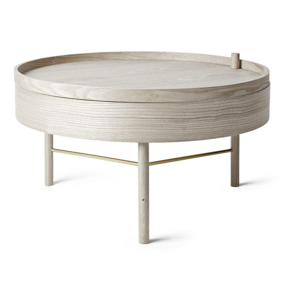 Furniture solid wood 3 legs end table menu furniture