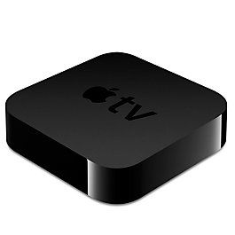 Apple TV® Watch 1080p HD movies and TV shows from iTunes