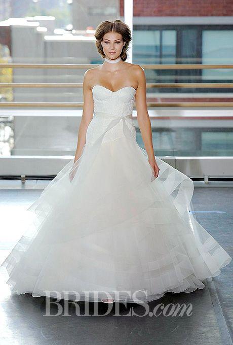 Rivini - Fall 2014 | Wedding Dresses | Pinterest | Lace bodice ...