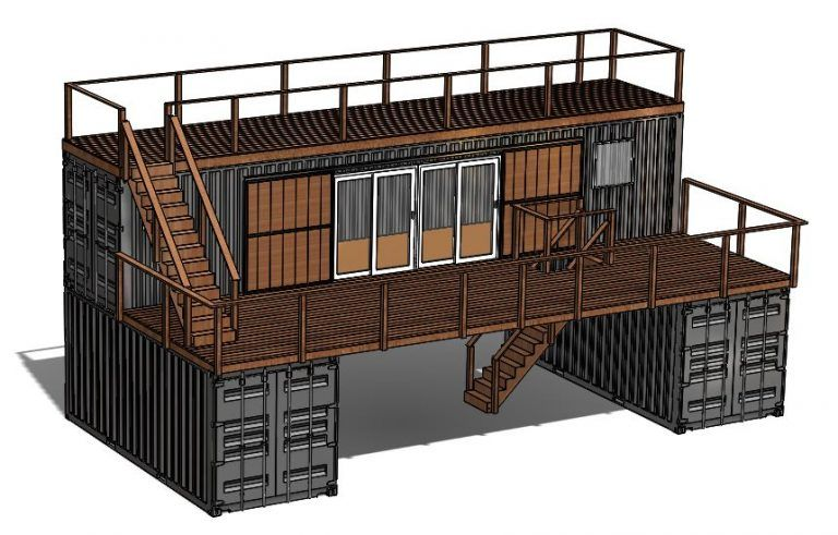backcountry containers custom container homes container houses homes container house. Black Bedroom Furniture Sets. Home Design Ideas