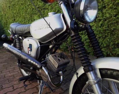 Top simson s51 enduro 4 gang in leipzig alt west ebay kleinanzeigen motorcycles from - Ebay kleinanzeigen kuchenmobel ...