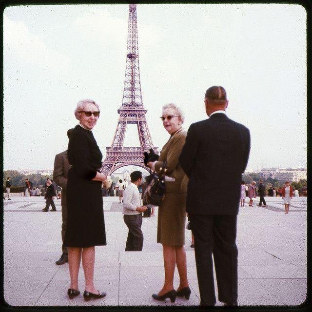 vintage Paris (1967)