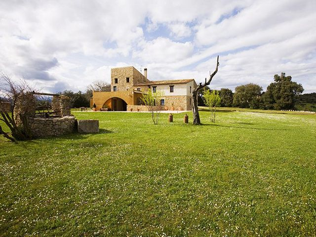 Mas coquells my favourite hotels pinterest casas for Casa rural mansion terraplen seis