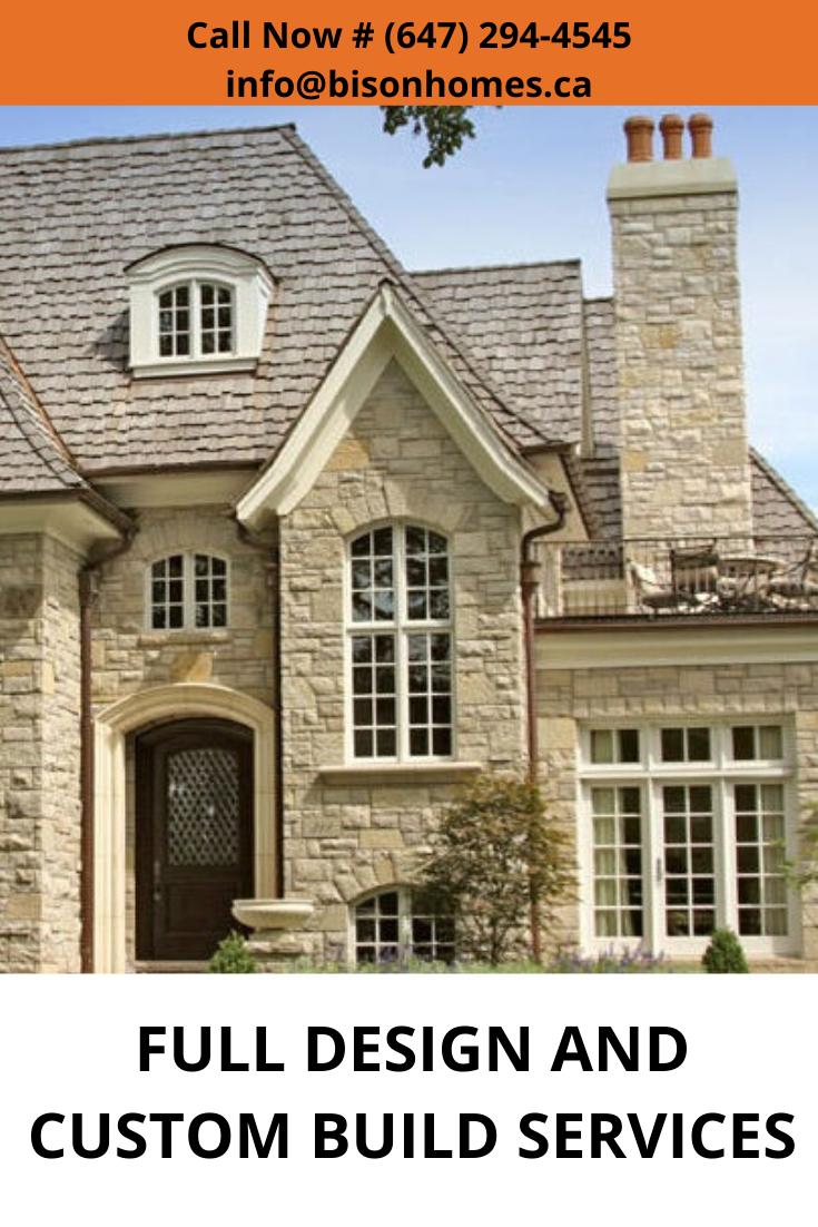 Full Design And Custom Build Services Custom Homes Custom Home Builders Home Builders