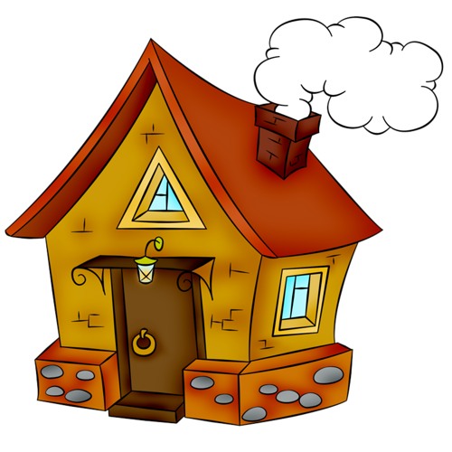 house clipart png - photo #46