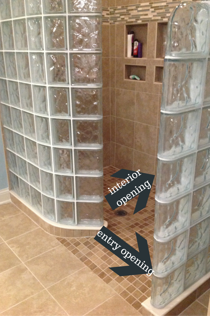 5 Proven Questions to Get the Size of Your Shower Opening Right ...