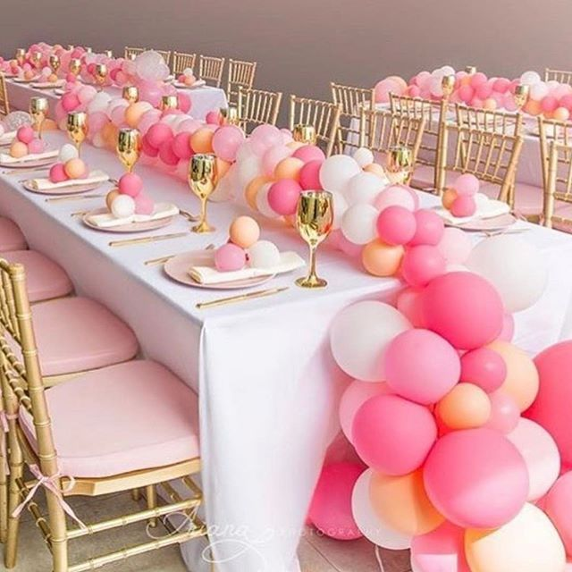 Real Weddings Decorations: Number One For Real Weddings And Fabulous