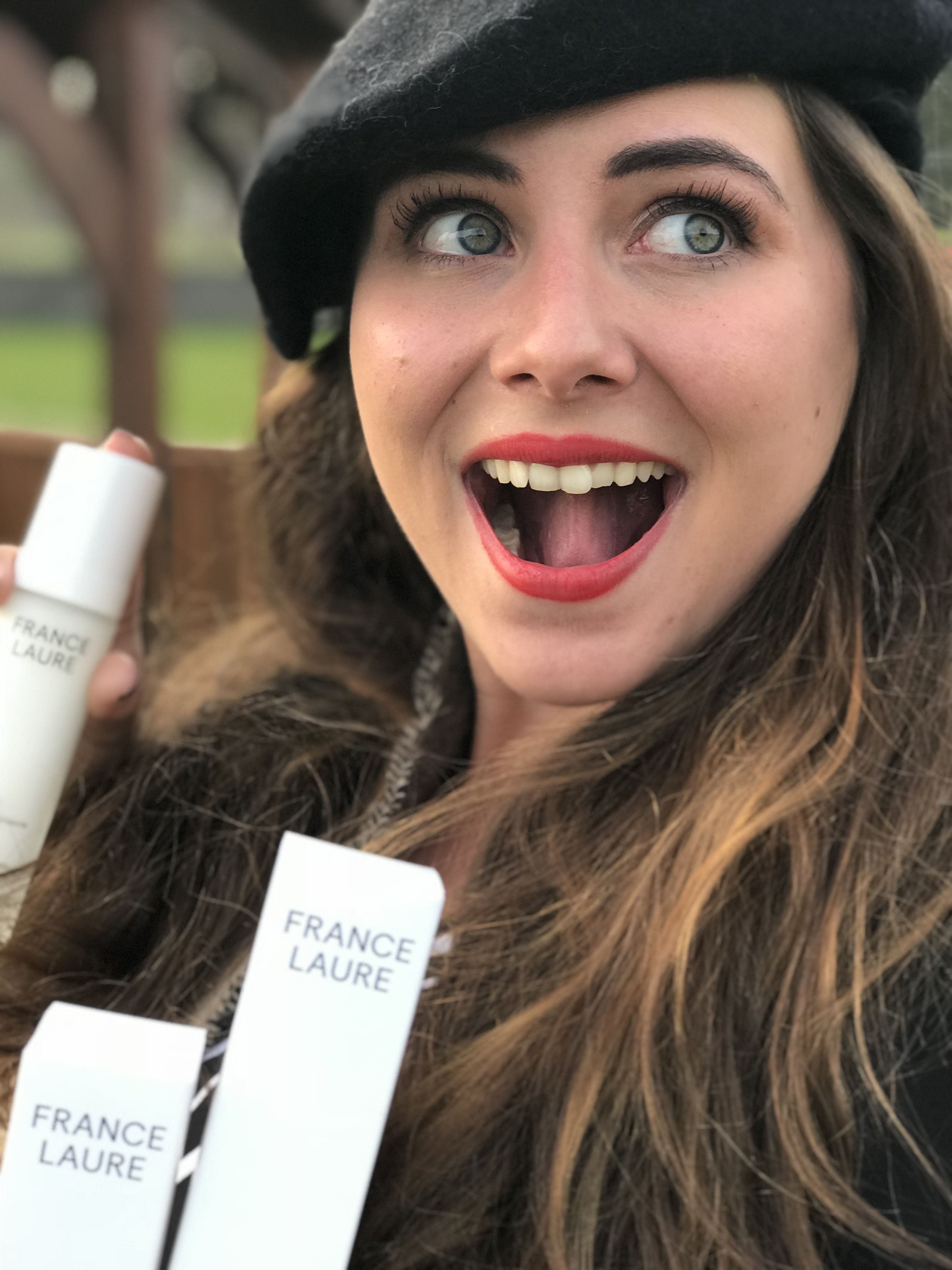 Pin by California Skincare Supply on France Laure