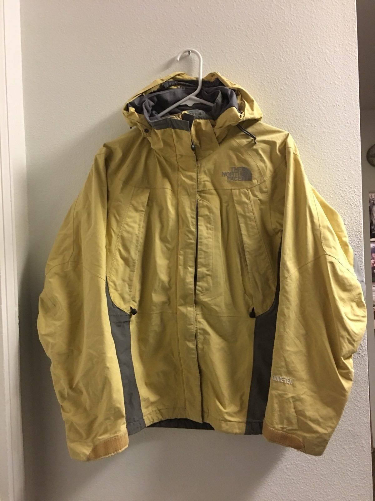 Yellow The North Face Gore Tex Jacket Women S North Face Jacket Gore Tex Jacket Jackets [ 1600 x 1200 Pixel ]