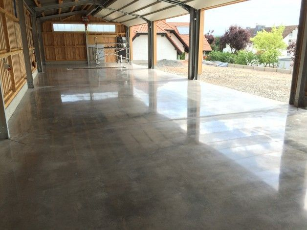 Beton Epoxidharz Versiegeln Mischungsverhaltnis Zement Epoxidharz