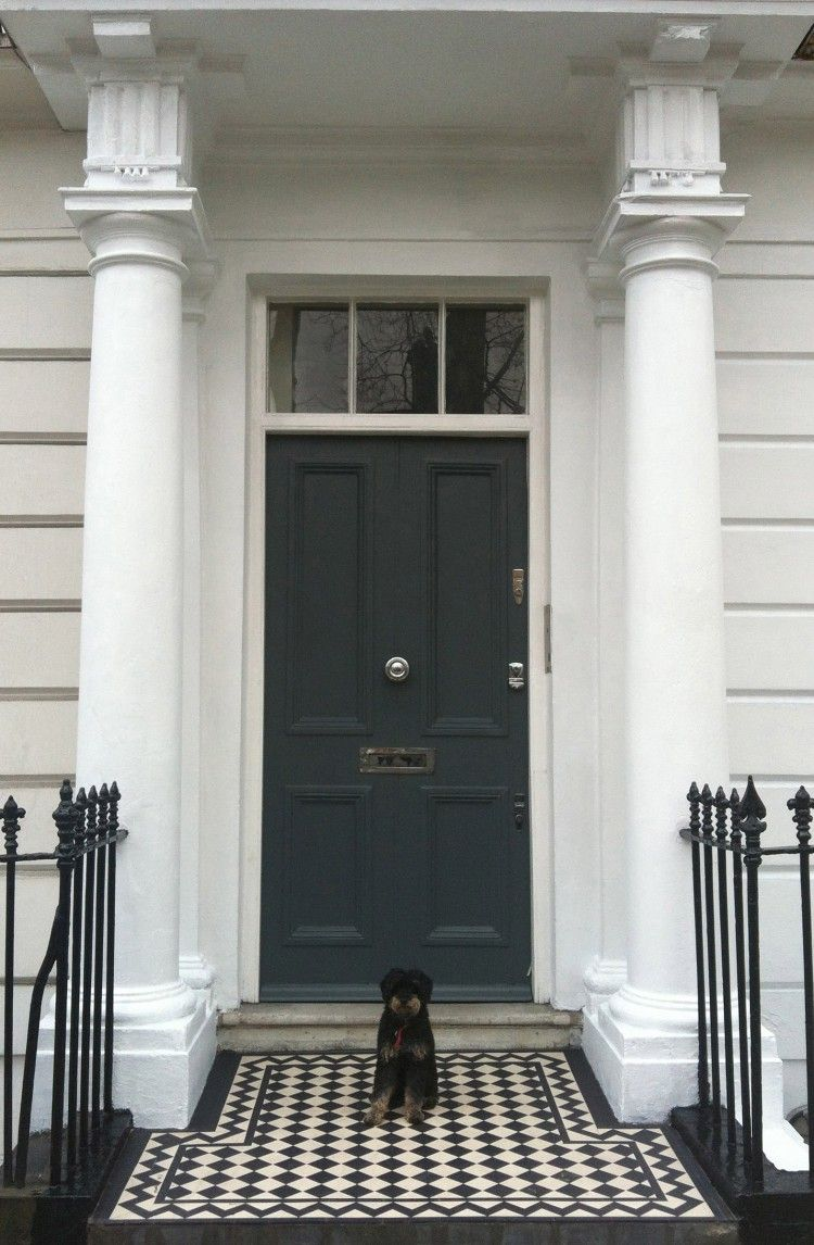 Down pipe from farrow and ball exterior design - Farrow and ball exterior paint ideas ...